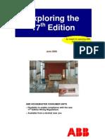 17th Edition Wiring