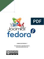 Joomla en Fedora17