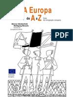 A Europa de a a Z