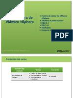 01 Arquitectura de VMware vSphere