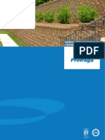 Manual Tecnicos Muros Contencion Paisajisticos