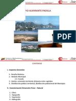Almirante Padilla 2010-2011