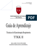 Guia de Tecnicas en Kinesiterapia Respiratoria (1)