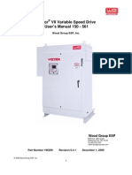 Vector VII User Manual 6 4 1 - 150KVA to 561KVA - December 1, 2009