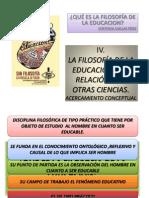 IV Dr. Sidronio