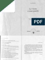 Le 5 Ferite - Lise Bourbeau