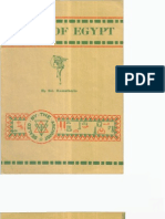 AMORC - Light of Egypt. The Strange Story of the Rosicrucians (1927)