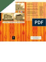 Viviendas sociales en Iberoamérica. Tipologías constructivas en viviendas de madera. (2009)