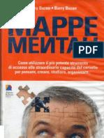 Mappe Mentali - Tony Buzan