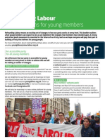 Refonding Labour-Young Labour (UK)