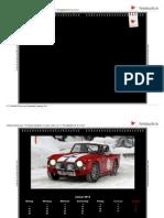 TR-Freunde Fotokalender 2013 Version 1