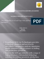 SIP Presentation