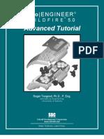 Pro e Advance tutorials