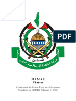 Hamas Charter