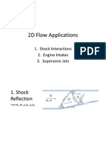 15 - 2D Flow Applications