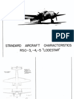 Lockheed Lodestar