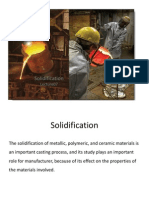 Soldification Engineering Materials 06