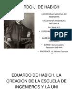 Eduardo de Habich