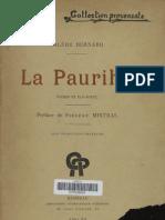 La pauriho [Texte imprimé]