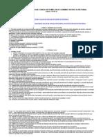 NP 062 02 Normativ Pentru Proiectarea Sistemelor de Iluminat Rutier