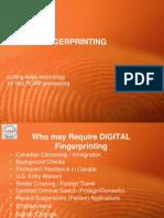 Digital Fingerprinting a cutting-edge technology