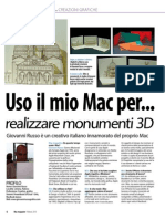 Article on Mac Magazine (ITA)