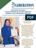 Iran Liberation - 292 (Français)