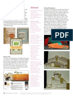 Article on DYNAMIC GRAPHICS Magazine (Usa)