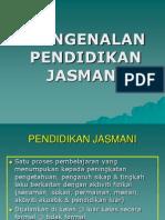 PJM 3110 Pengenalan PJ (M1)
