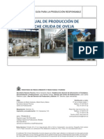Produccion Responsable Oveja