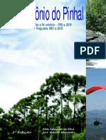 História de Santo Antonio Do Pinhal, 1785-2015