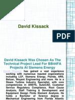 David Kissack Florida