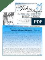 Bulletin October 14 2012