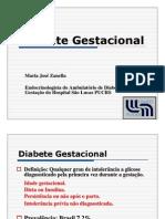 diabets gestacional