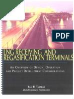 LNG Receiving & Regasification Terminals