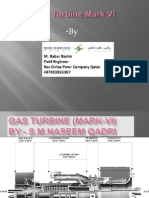 58232385 Gas Turbin Mark VI