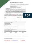 BuyerProfile&UndertakingMPC