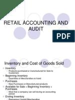 Account & Audit