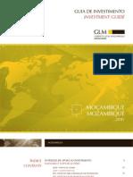 Guia de Investimento Em Mocambique