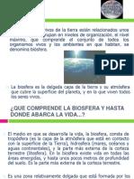 1) BIOSFERA-Defensa Civil
