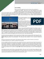April 2007 Kyocera newsletter & Sales Management Ranking