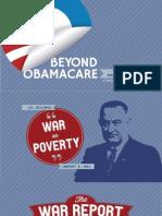 Beyond Obamacare