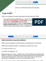 24 - Introdução ao CSS (Cascading Style Sheets)