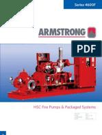 Armstrong Elec-hsc-f43.11 Hsc Brochure