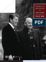 Intelligence and the End of the Cold War