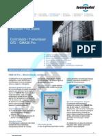 Controlador-Transmissor GMA36 Pro