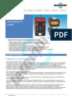 Microtector II G460