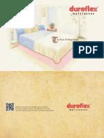 Duroflex Brochure