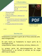 Electrostatica I 2011