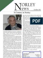 Norley News Oct 12